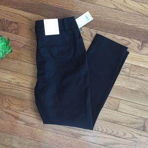 A New Day Black Dress Pants - Size 4